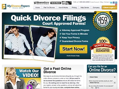 My Divorce Papers Reviews